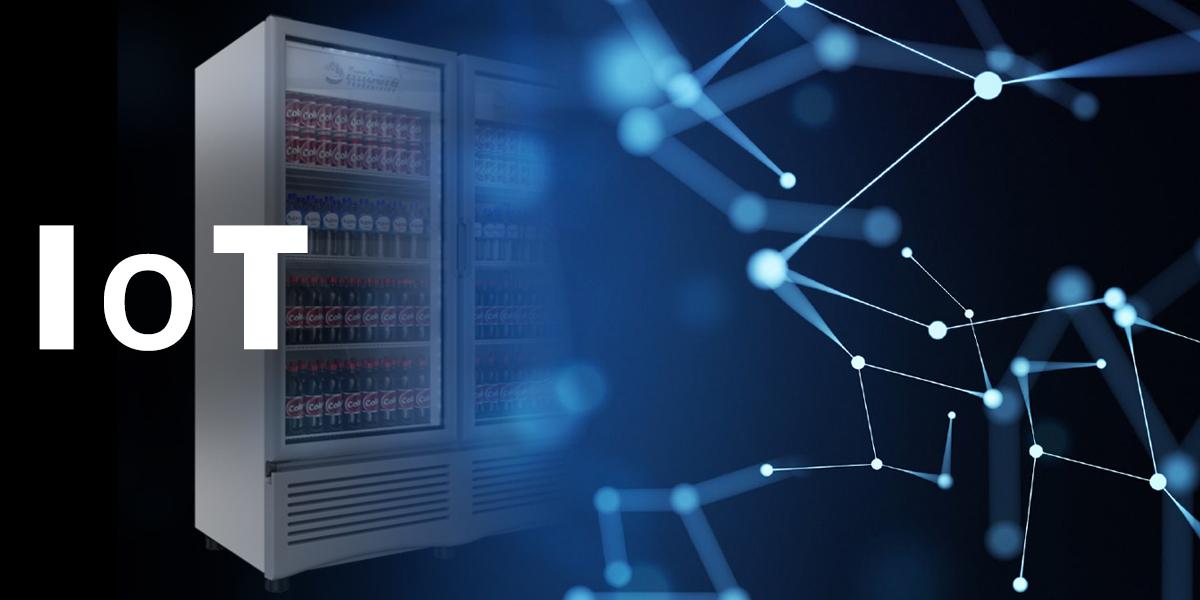 IoT en refrigeración comercial