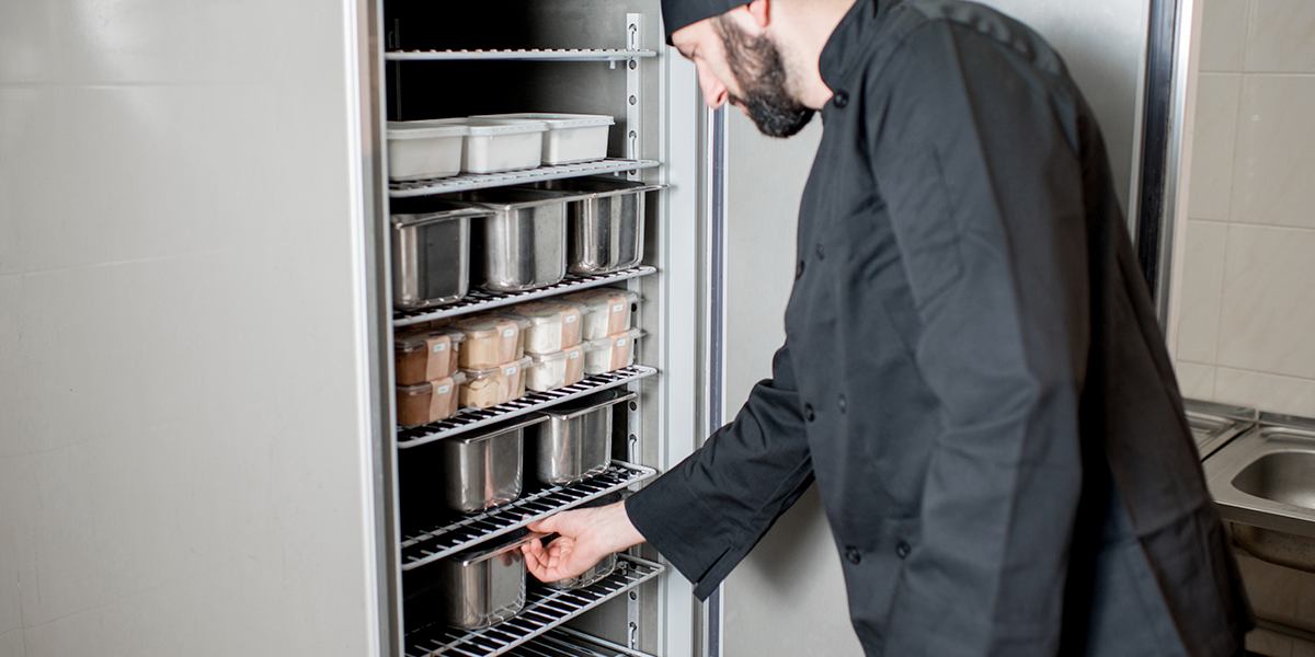 sistema refrigeración Imbera